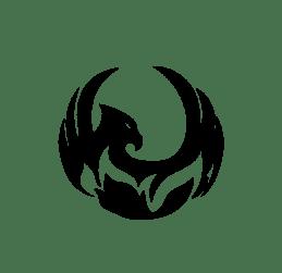 logo 2 black