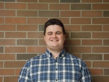 Vice President of Social Affairs | Nicholas