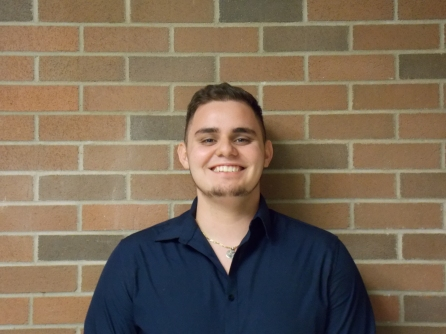 Vice President of Operations | Anthony