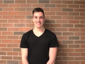 Vice President of Athletics | Justin
