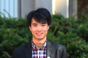 Desmond Poon | Director of Promotions