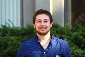 Marlon Gullusci | Orientation Co-Chair