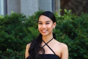 Margot Tanga-An | Vice-President of Social Affairs