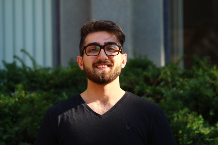 Matt Panzini | Vice-President of Finance