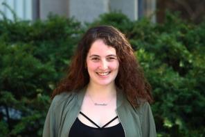Samantha LaMantia | Athletics Representative