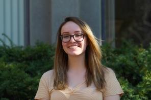 Sarah Lopez | Social Representative