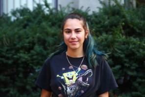 Taniesha Jada Scicluna | First Year Social Representative